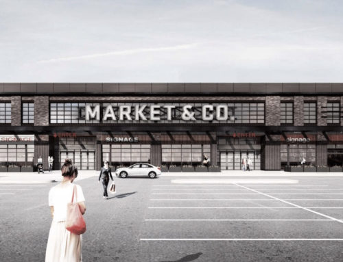 Oxford Properties Announces First-to-Canada Food Market Concept in Former Target Space