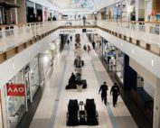 New experiences aren't helping as malls continue to store closures.